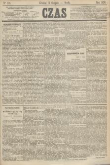 Czas. [R.23], Ner 198 (31 sierpnia 1870)