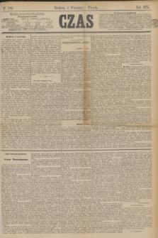 Czas. [R.25], Ner 200 (3 września 1872)