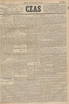Czas. [R.26], Ner 96 (26 kwietnia 1873)
