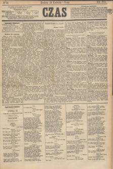 Czas. [R.27], Ner 97 (29 kwietnia 1874)
