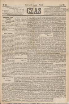 Czas. [R.27], Ner 296 (29 grudnia 1874)
