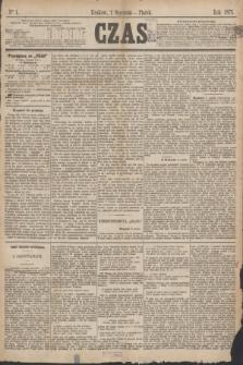 Czas. [R.28], Ner 1 (1 stycznia 1875)