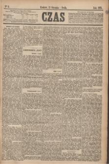 Czas. [R.28], Ner 9 (13 stycznia 1875)