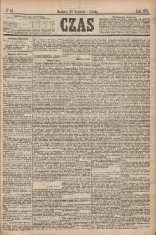 Czas. [R.28], Ner 24 (30 stycznia 1875)