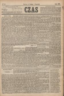 Czas. [R.28], Ner 27 (4 lutego 1875)