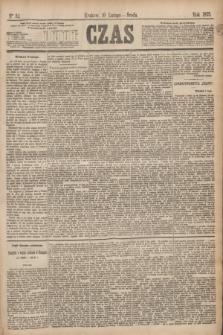 Czas. [R.28], Ner 32 (10 lutego 1875)