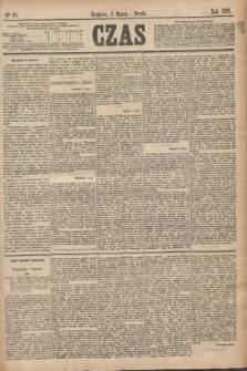 Czas. [R.28], Ner 50 (3 marca 1875)