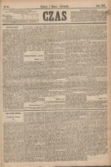 Czas. [R.28], Ner 51 (4 marca 1875)