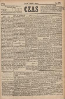 Czas. [R.28], Ner 52 (5 marca 1875)
