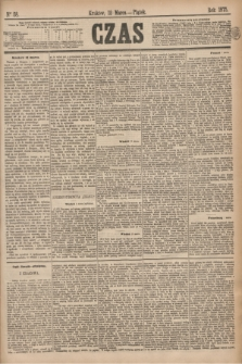 Czas. [R.28], Ner 58 (12 marca 1875)