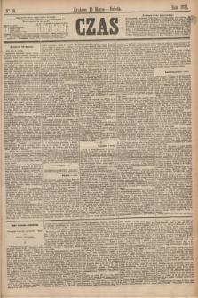 Czas. [R.28], Ner 59 (13 marca 1875)