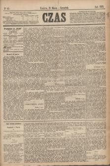 Czas. [R.28], Ner 63 (18 marca 1875)