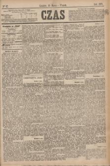 Czas. [R.28], Ner 67 (23 marca 1875)