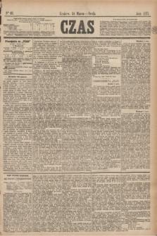 Czas. [R.28], Ner 68 (24 marca 1875)
