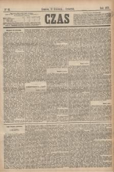 Czas. [R.28], Ner 85 (15 kwietnia 1875)