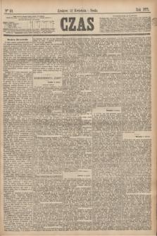 Czas. [R.28], Ner 90 (21 kwietnia 1875)