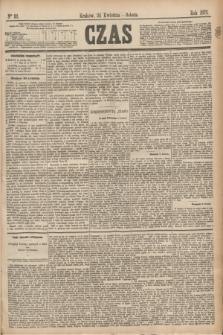 Czas. [R.28], Ner 93 (24 kwietnia 1875)