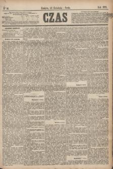 Czas. [R.28], Ner 96 (28 kwietnia 1875)