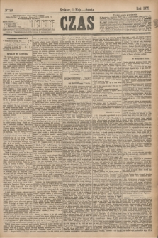 Czas. [R.28], Ner 99 (1 maja 1875)