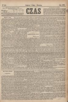 Czas. [R.28], Ner 100 (2 maja 1875)