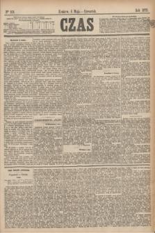 Czas. [R.28], Ner 103 (6 maja 1875)