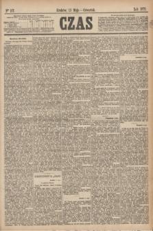 Czas. [R.28], Ner 107 (13 maja 1875)