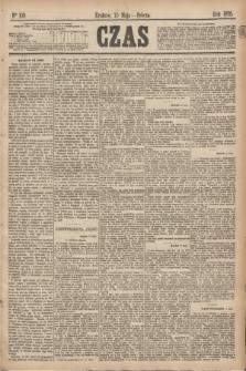 Czas. [R.28], Ner 109 (15 maja 1875)