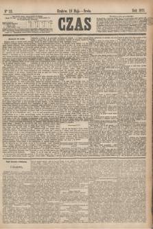 Czas. [R.28], Ner 111 (19 maja 1875)