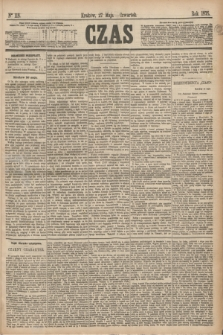 Czas. [R.28], Ner 118 (27 maja 1875)