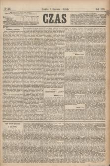 Czas. [R.28], Ner 125 (5 czerwca 1875)
