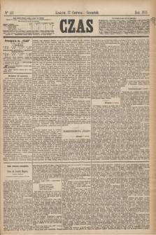Czas. [R.28], Ner 135 (17 czerwca 1875)