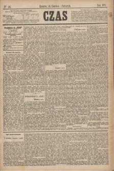Czas. [R.28], Ner 141 (24 czerwca 1875)