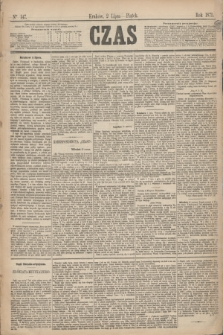 Czas. [R.28], Ner 147 (2 lipca 1875)
