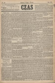 Czas. [R.28], Ner 150 (6 lipca 1875)