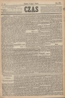 Czas. [R.28], Ner 153 (9 lipca 1875)