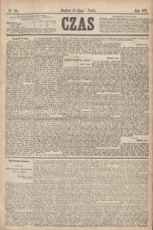 Czas. [R.28], Ner 159 (16 lipca 1875)