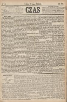 Czas. [R.28], Ner 161 (18 lipca 1875)