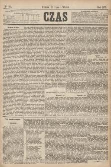 Czas. [R.28], Ner 162 (20 lipca 1875)