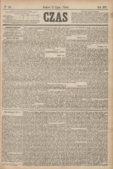 Czas. [R.28], Ner 165 (23 lipca 1875)