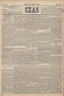 Czas. [R.28], Ner 172 (31 lipca 1875)
