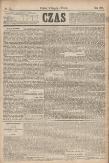 Czas. [R.28], Ner 174 (3 sierpnia 1875)