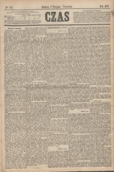 Czas. [R.28], Ner 176 (5 sierpnia 1875)