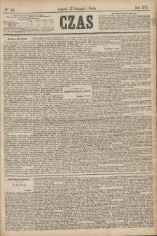 Czas. [R.28], Ner 193 (25 sierpnia 1875)