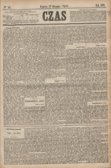 Czas. [R.28], Ner 195 (27 sierpnia 1875)