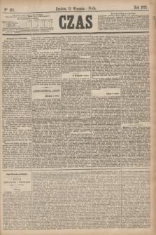 Czas. [R.28], Ner 210 (15 września 1875)