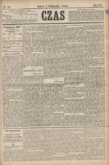 Czas. [R.28], Ner 225 (2 października 1875)