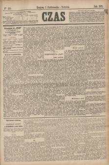 Czas. [R.28], Ner 226 (3 października 1875)