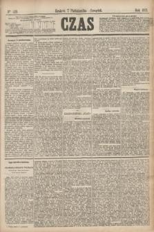 Czas. [R.28], Ner 229 (7 października 1875)