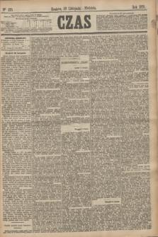 Czas. [R.28], Ner 273 (28 listopada 1875)