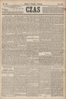 Czas. [R.28], Ner 279 (5 grudnia 1875)